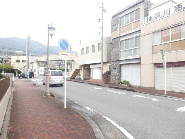 富士川駅のエリア情報2