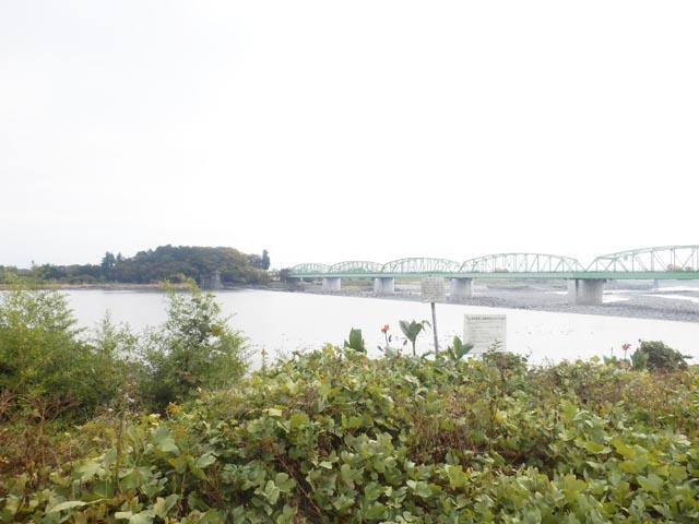 富士川駅のエリア情報3