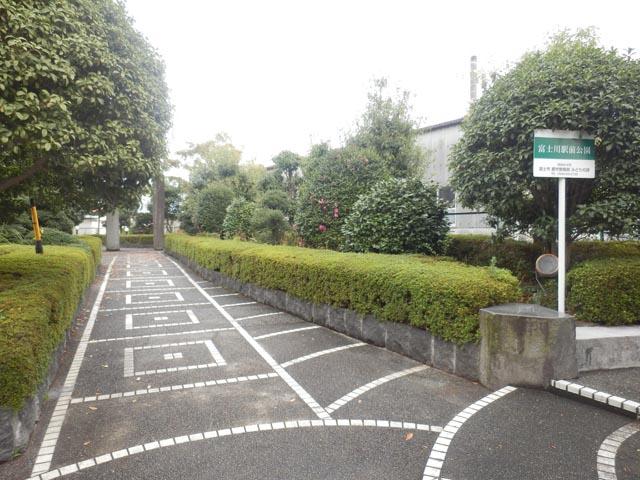 富士川駅のエリア情報4