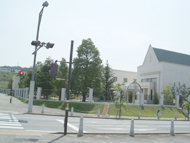 愛野駅のエリア情報3