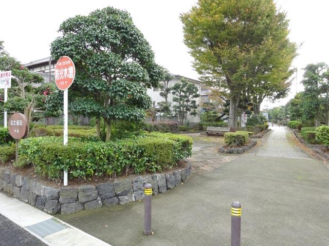 竪堀駅のエリア情報2