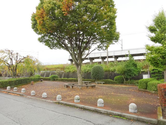 竪堀駅のエリア情報3