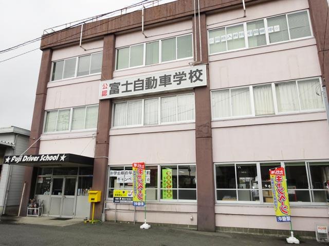 柚木駅のエリア情報2