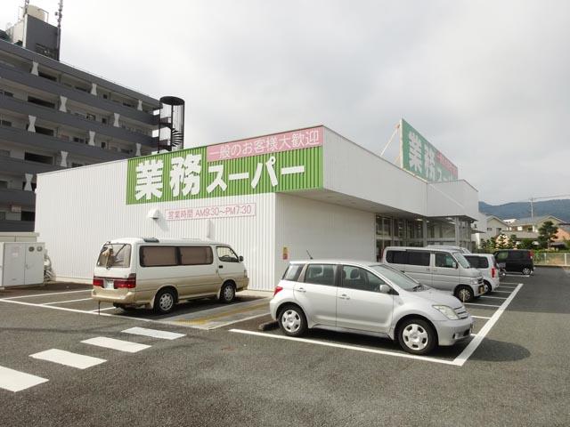 柚木駅のエリア情報4