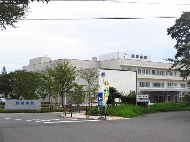 加佐登駅のエリア情報5