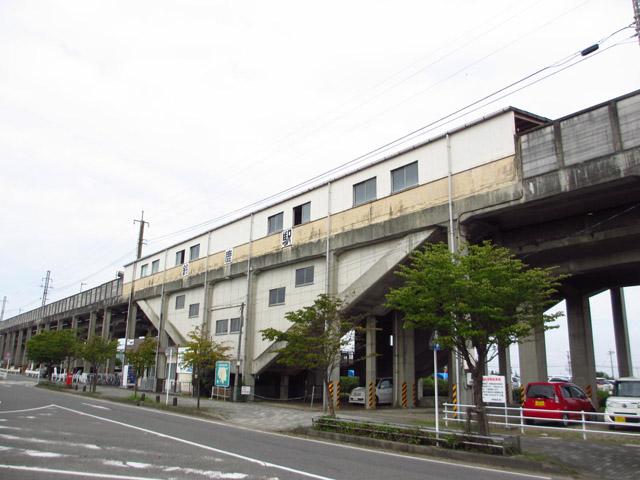 鈴鹿駅のエリア情報1