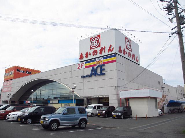 鈴鹿駅のエリア情報4