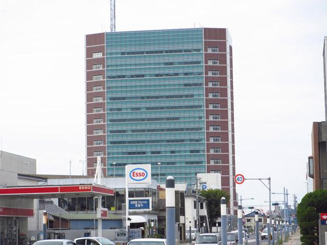 鈴鹿駅のエリア情報5