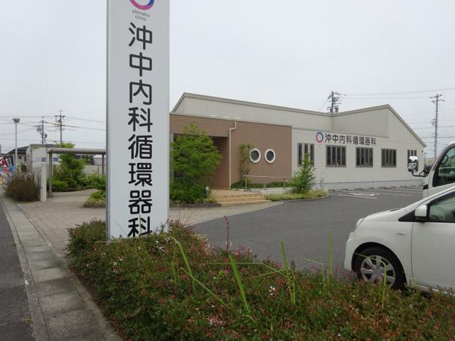 玉垣駅のエリア情報2