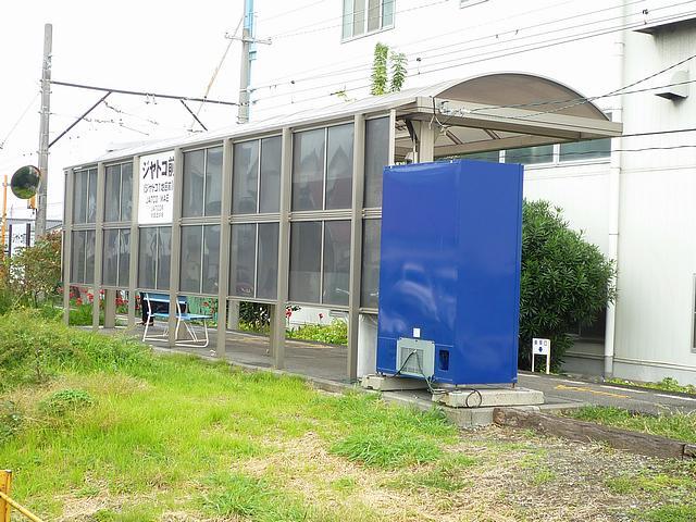 ジヤトコ前駅のエリア情報2
