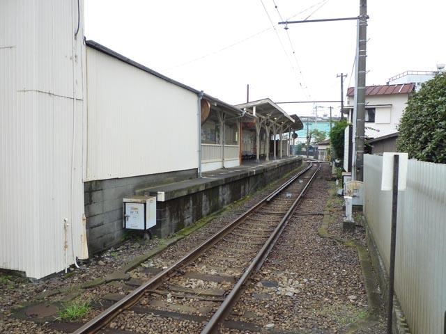 吉原本町駅のエリア情報2