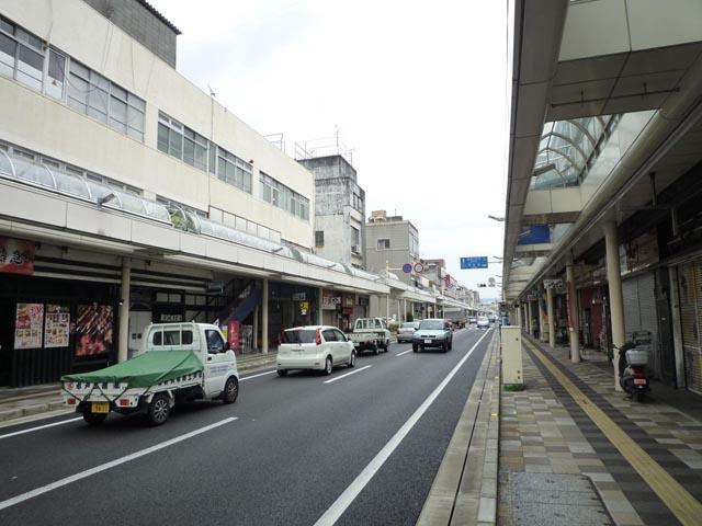 吉原本町駅のエリア情報3