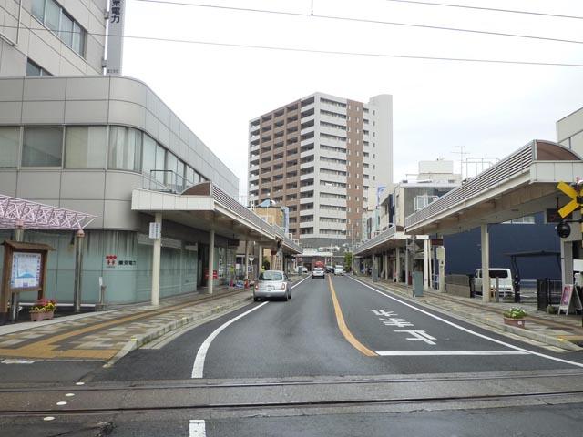 吉原本町駅のエリア情報4