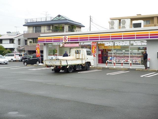 本吉原駅のエリア情報3