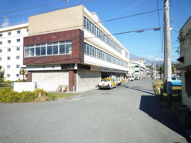 比奈駅のエリア情報3