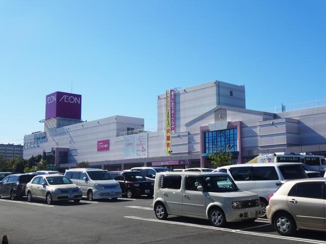 狐ヶ崎駅のエリア情報1
