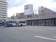 上飯田駅のエリア情報1