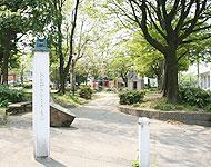 尼ヶ坂駅のエリア情報1