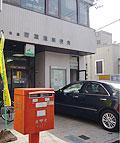 志賀本通駅のエリア情報1