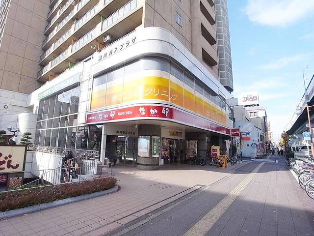 黒川駅のエリア情報2