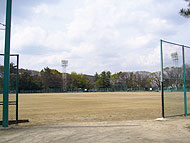 名城公園駅のエリア情報1