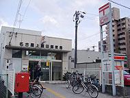 上飯田駅のエリア情報2