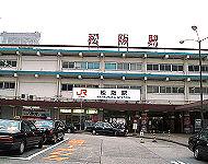 松阪駅のエリア情報1