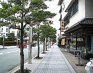 松阪駅のエリア情報5