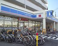 江戸橋駅のエリア情報3