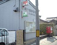 江戸橋駅のエリア情報5