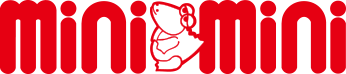 株式会社ミニミニのロゴ