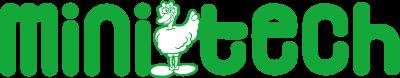 株式会社ミニテックのロゴ