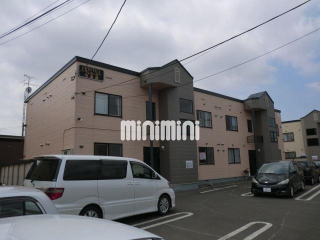 クレストール弐番館