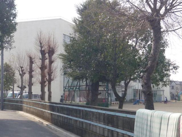 市立旭小学校