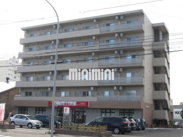 北海道札幌市白石区中央一条3丁目1DK