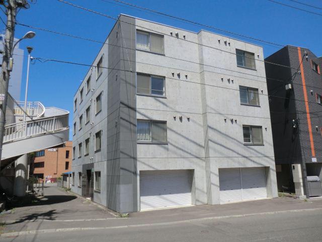 北海道札幌市白石区菊水六条4丁目1LDK