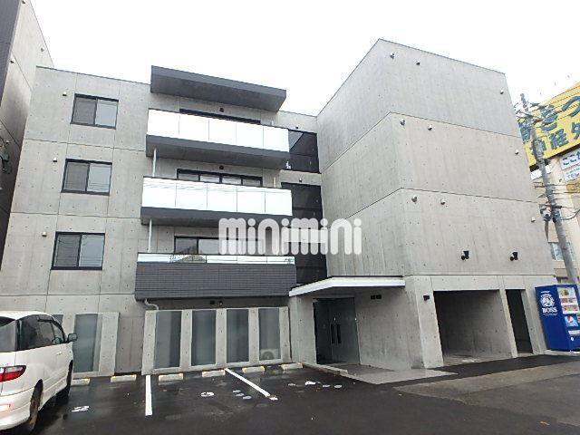 札幌市東西線 ひばりが丘駅(徒歩9分)