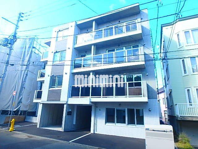 札幌市東西線 ひばりが丘駅(徒歩5分)