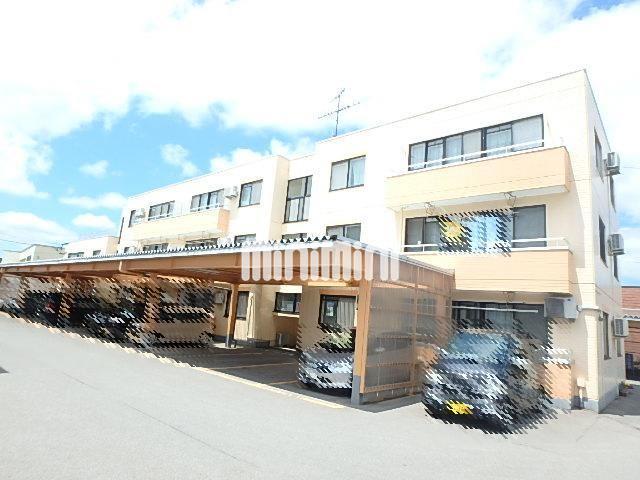 ライブタウン浜田C