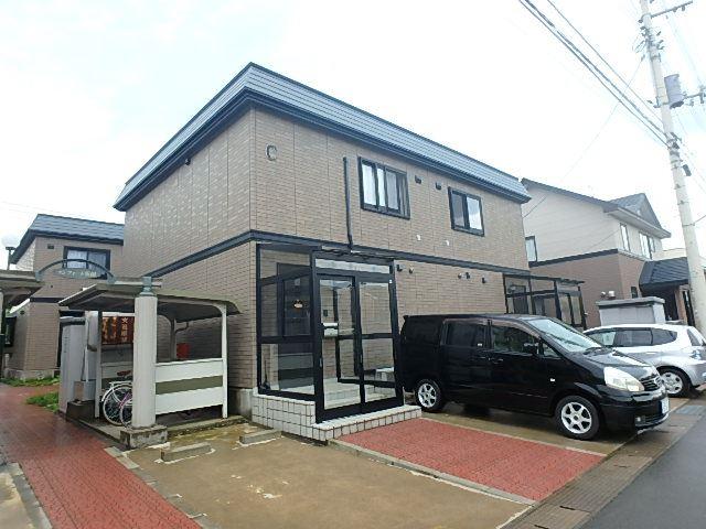 コンフォート浜田C