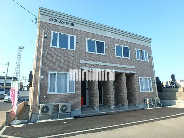 奥羽本線 新青森駅(徒歩12分)