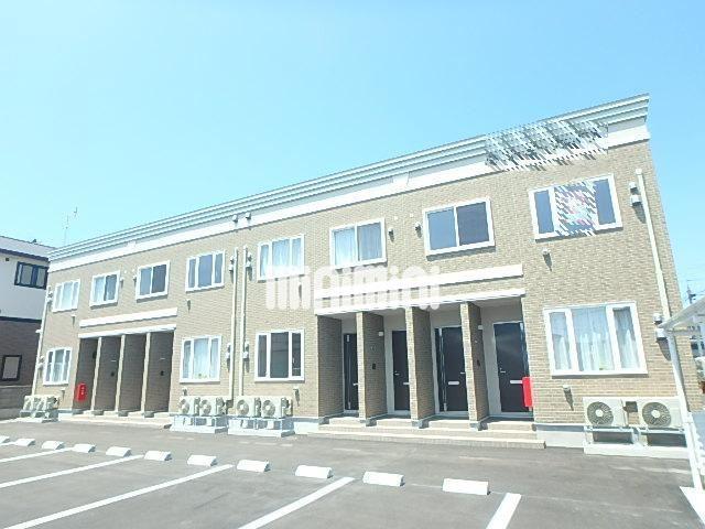 奥羽本線 青森駅(バス20分 ・西滝停、 徒歩18分)