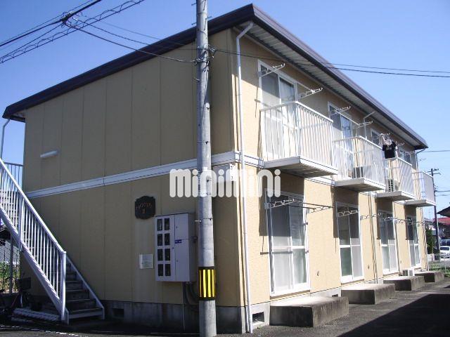 仙台空港鉄道 杜せきのした駅(徒歩19分)