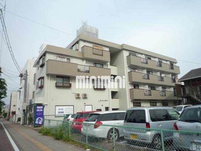 仙台市地下鉄南北線 北四番丁駅(徒歩12分)