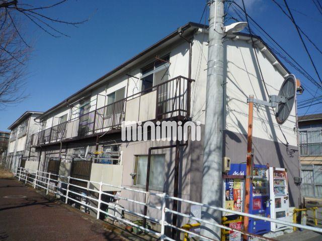 仙石線 陸前原ノ町駅(徒歩29分)