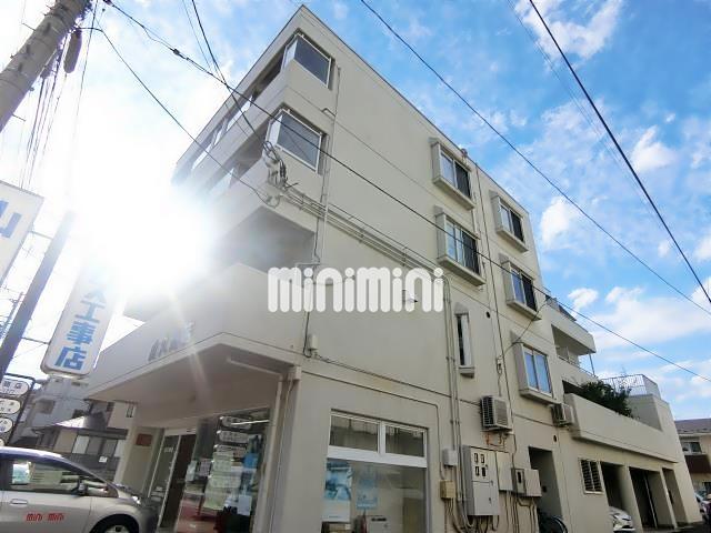 仙石線 陸前原ノ町駅(徒歩14分)