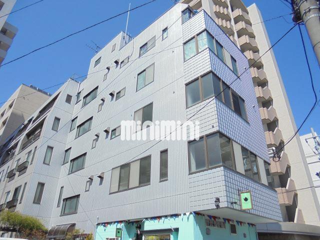 仙台市地下鉄南北線 広瀬通駅(徒歩23分)