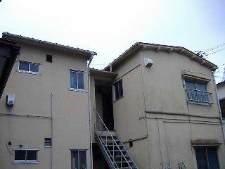 大久保アパート