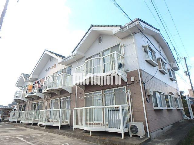 仙石線 中野栄駅(徒歩6分)