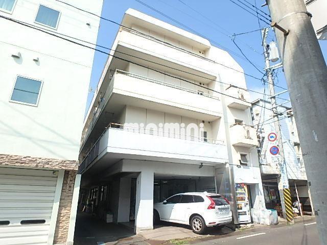 仙台市地下鉄南北線 河原町駅(徒歩7分)